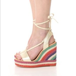 Kate Spade Daisey Too Wedges